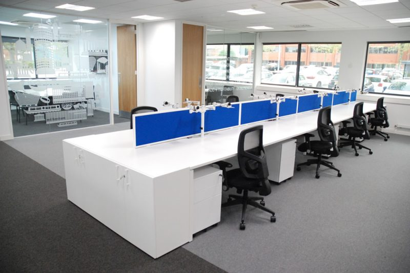 Office Furniture Procurement Decisions