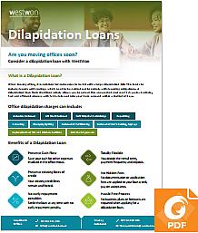 Dilapidation Loans
