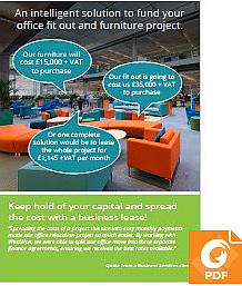 Fund Your Fitout