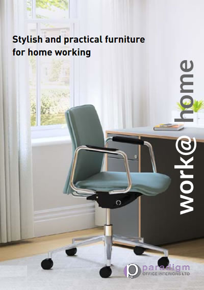 Work at Home Brochure