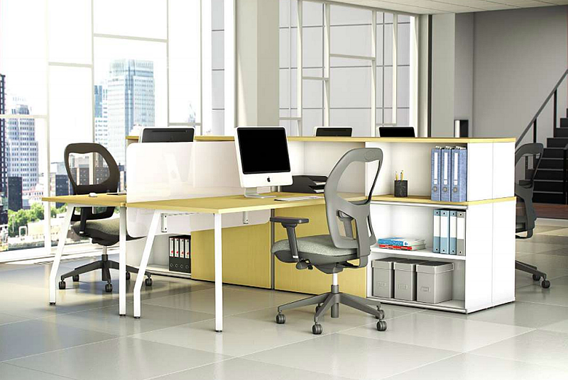Modular Office Furniture for your Office Refurbishment