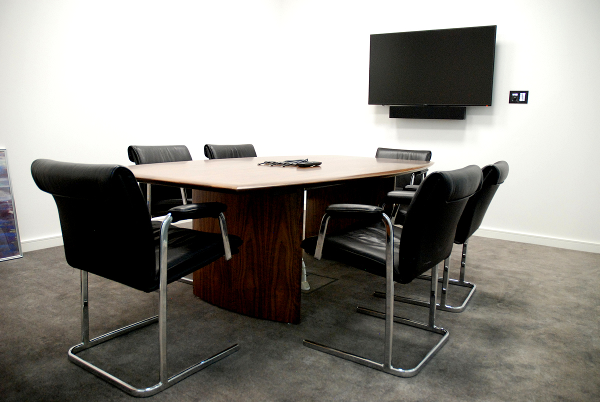 Office Meeting Room Furniture