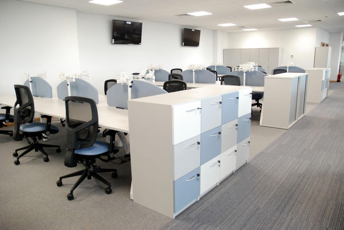 Office Storage Considerations