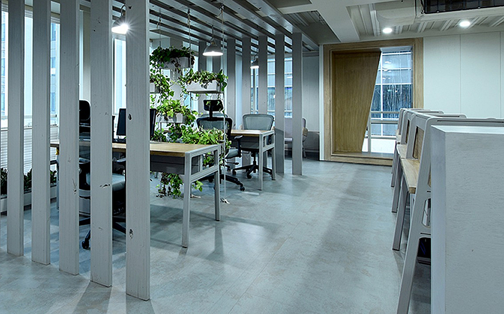 Making The Most Of Your Small Office Space