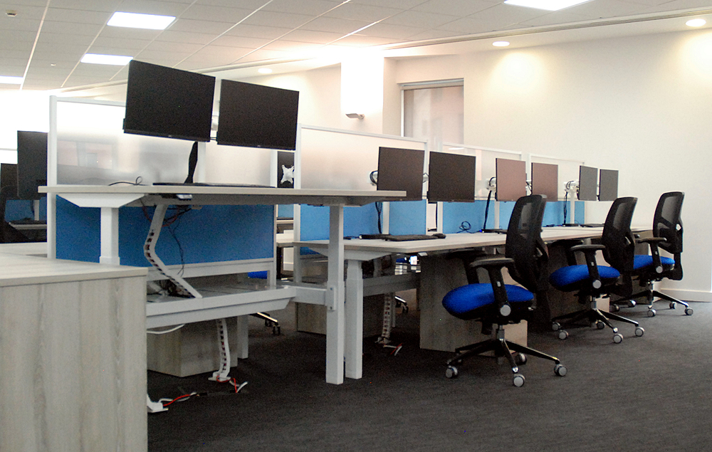 The Importance of Office Desk Height